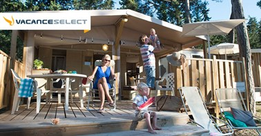 Vacanceselect sucht wieder Glamping-Tester - Glamping.Info