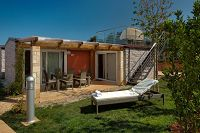 CampingIN Umag Cottages Kroatien