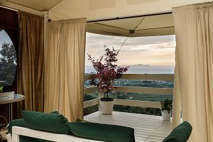 Glamping: VEDETTA LODGES