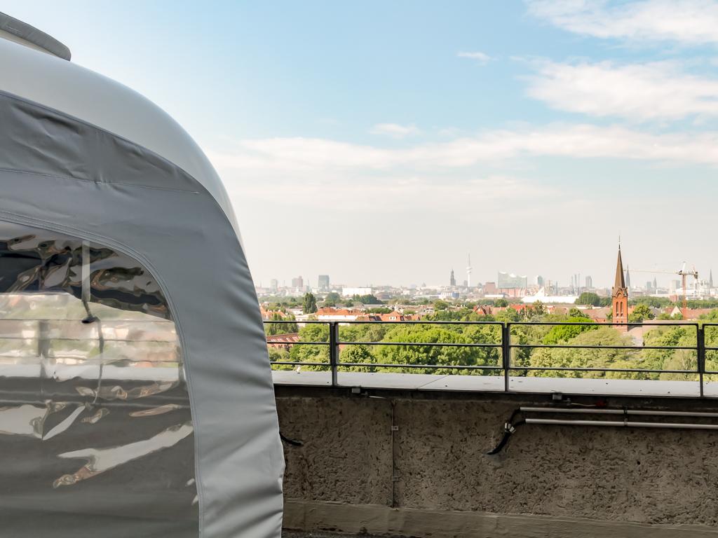 1 Luxuriöse Glampingunterkünfte in Luzern mit zahlreichen