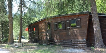 Luxuscamping - Wallis - Mobilehome auf Camping Molignon