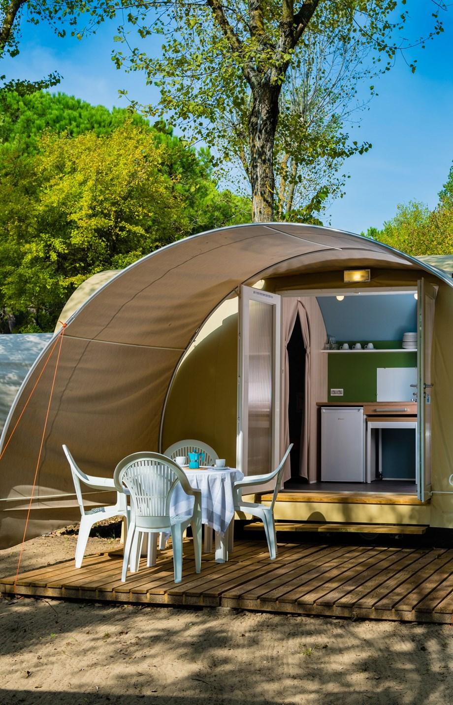 Zelt Auf Was Achten : Zelt coco sweet auf camping ca savio ihre