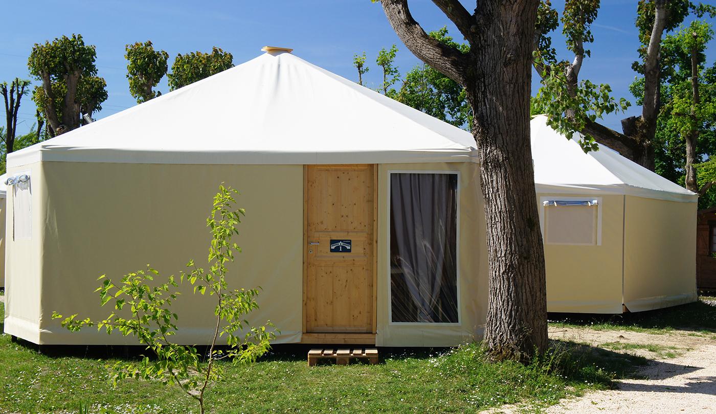 Etagenbett Camping : Camping village waikiki