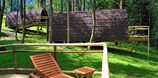 Luxuscamping - Innsbruck - Wood-Lodges am Nature Resort Natterer See