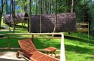 Luxuscamping - W-Lan - Innsbruck - Wood-Lodges am Nature Resort Natterer See