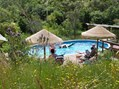 Luxuscamping - Swimmingpool - Portugal - Portugal Nature Lodge Safari-Zelt