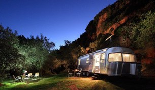 Luxuscamping - Umgebungsschwerpunkt: am Land - Costa Tropical - Glamping Airstream