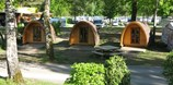 Luxuscamping - Genf & Waadt - Pods auf TCS Camping Salavaux