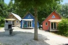 Luxuscamping - WC - Solothurn - Cabanes auf TCS Camping Solothurn