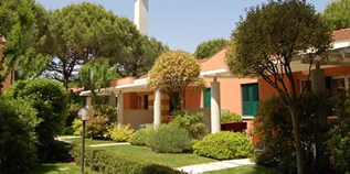 Luxuscamping - W-Lan - Italien - Bungalows Lido auf Union Lido