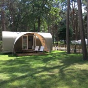 Luxuscamping: Coco Sweet auf Camping Goolderheide