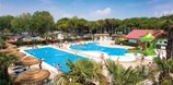 Luxuscamping - WC - Cavallino-Treporti - Mobilheim Top Residence auf Camping Vela Blu