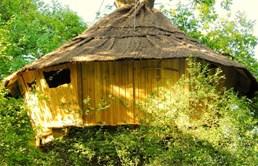 Baumhaus Frankreich baumhaus für 2 personen auf domaine des alicourts ihre
