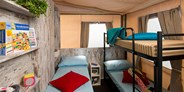 Luxuscamping - Dalmatien - Glamping auf Zaton Holiday Resort