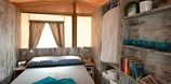 Luxuscamping - Art der Unterkunft: Lodgezelt - Dalmatien - Safari Lodges auf Zaton Holiday Resort