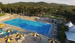 Luxuscamping - Swimmingpool - Friaul-Julisch Venetien - Luxusmobilheim von Gebetsroither am Camping Village Mare Pineta