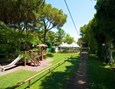 Luxuscamping - Swimmingpool - Caserta - Smile Lodge Wood auf Baia Domizia Villaggio Camping