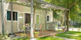 Luxuscamping - Griechenland - Lux Mobilheim auf Armenistis Camping & Bungalows