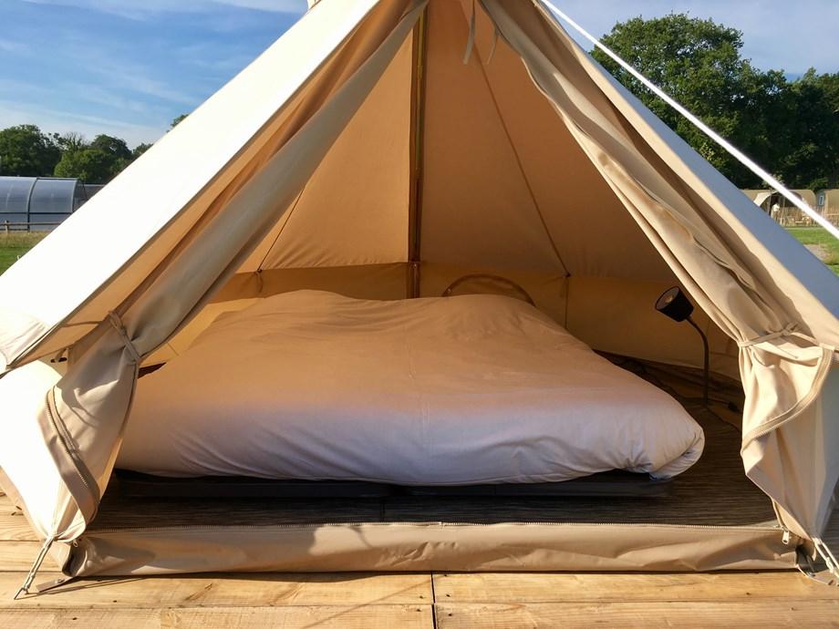 Zelt Auf Was Achten : Glocke zelt personnen auf o camping ihre