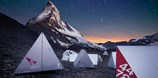 Luxuscamping - Schweiz - Pop-Up Hotel am Camping Attermenzen