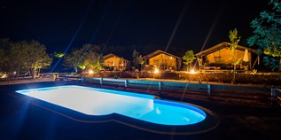 Luxuscamping - W-Lan - Split - Nord - Boutique camping Nono Ban