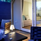 Luxuscamping: Bed and breakfast mobile home by night - B&B Suite Mobileheime für 2 Personnen mit eigenem Garten