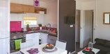 Luxuscamping - Luxemburg - Mobilheim/Chalet TAOS F4 auf Camping Kaul