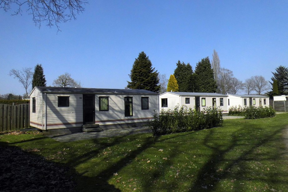 Calgary Home Personen | Ihre Glampingunterkunft in Niederlande