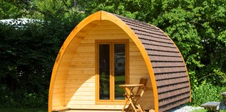Luxuscamping - W-Lan - Mosel - Pods auf Camping Schenk