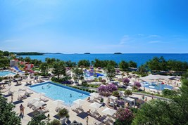Luxuscamping - Funtana - Istra Premium Camping Resort