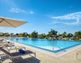 Glampingunterkunft: Relax Infinity pool