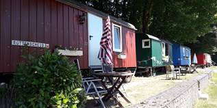 Luxuscamping - Ruhrgebiet - Ruhrcamping