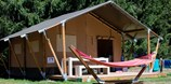 Luxuscamping - Villatent - Villatent Luxe auf Camping le Vaubarlet
